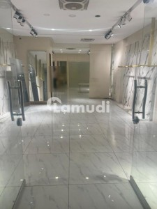 Ground Floor Available For Rent In Gulberg Mm Alam Road