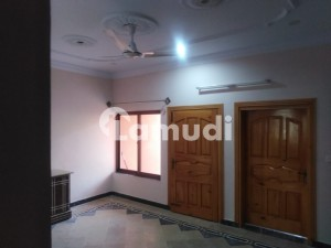 Double Storey House Is Available For Sale At Kaghan Colony