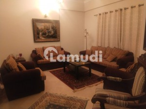 F-11 Markaz Luxury 2 Bed Room Un-Furnished Apartment For Rent