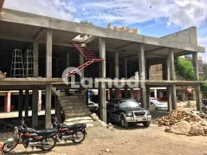 Commercial Shop Available For Rent