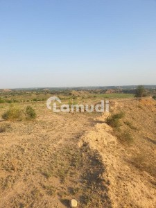 Industrial Land In Chakri For Sale