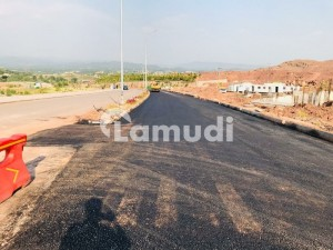 Bahria Town Phase 8 Extension Precinct One 10 Marla Plot For Sale