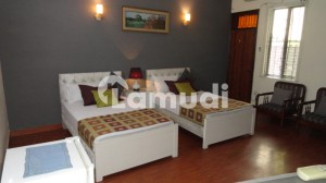 ROOM (PG/Paying Guest) Modern Living in the Heart of DHA