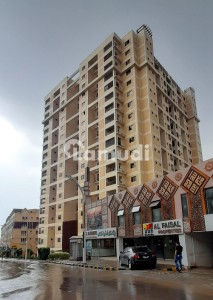 Defence Residency Two Bedrooms Flat  Down Town Giga Dha 2