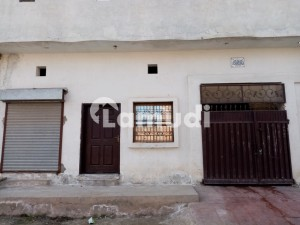 House Available For Sale In Ayub Park