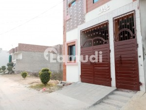Your Dream 675  Square Feet House Is Available In Gulberg City