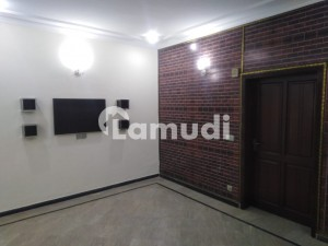 5 Marla House In Lahore Is Available For Rent