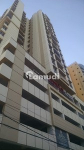 Kings Luxary Apartment Is Available For Sale