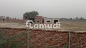 Highly-Coveted 1080000  Square Feet Industrial Land Is Available In Ferozepur Road For Sale