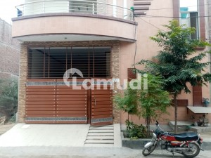 Lower Portion For Rent Situated In Rehman Gardens