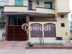 Lower Portion Is Available For Rent In Rehman Gardens