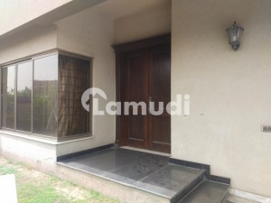 1 Kanal Separate Gate Fully Furnished Lower Portion Is Available In Dha Phase 5