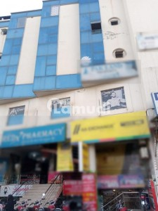 Complete Floor 4000 Sq.ft On Main Double Road, E-11