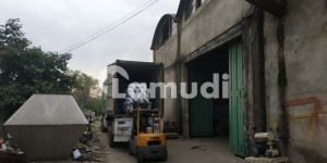I-9 10000 sqft 30 feet height warehouse hall available for rent.