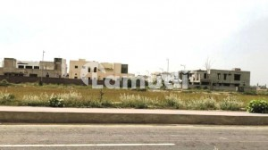 Buy A Centrally Located 5400  Square Feet Residential Plot In Dha Defence