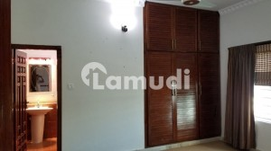 Upper Portion Available For Rent In F-6 Islamabad