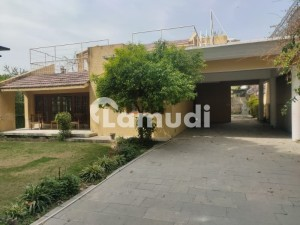 Renovated House Available For Rent In E-7 Islamabad