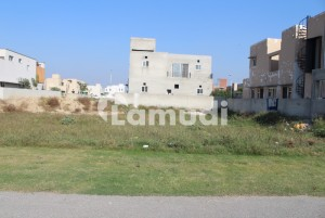 1 Kanal Plot File For Sale In Dha Phase 10 Best Option