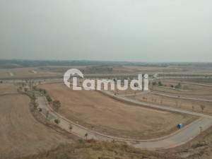 Balloted Plot Dha Valley A Project Of Defence Bluebell Block
