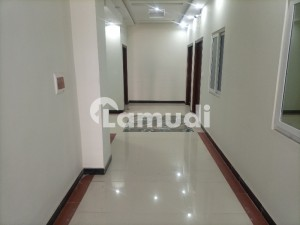 Outclass Brand New Apartment Available For Rent