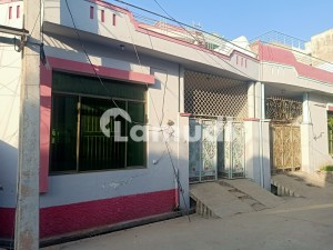 5 Marla House Available For Sale In Badshahi Road, Gujrat