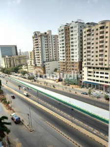 3 Bed Flat Is Available For Sale Shaheed e Milat