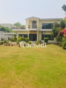 Luxury house on very prime location available for rent in Islamabad