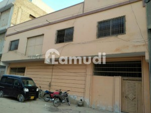 Factory Available For Rent In Korangi