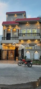 Brand New House Is Available For Sale In City Housing Gujranwala
