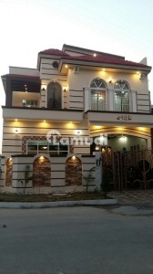 Ideal 1350  Square Feet House Available In Citi Housing Society, Gujranwala