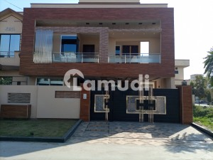 Ideal 10 Marla House has landed on market in DC Colony, Gujranwala