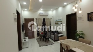 2 Bed Flat For Sale On Installment