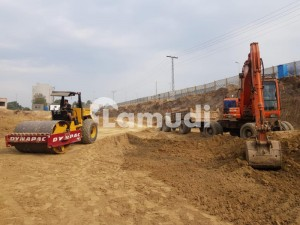 105 Sq Feet Commercial Shop For Sale On Installments In Jasmine Grand Mall Bahria Town Lahore
