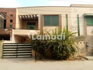 5 Marla House For Rent In Rehman Town Faisalabad
