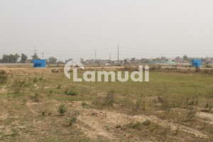 DHA PHASE 10 ONE KANAL PLOT FILE FOR SALE