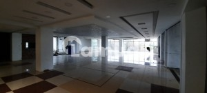 I-8 Markaz 1000 Sqft Corporate Center Beautiful Shop in Luxury Mall Available For Rent.