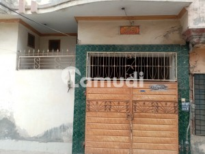 Good 3.5 Marla House For Rent In Satiana Road