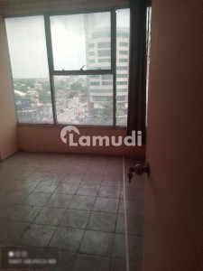 Perfect 743  Square Feet Office In Gulberg For Rent