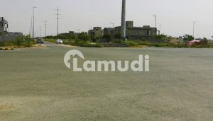 5 MARLA PLOT AVAILABLE FOR SALE IN IVY GREEN DHA PHASE 8