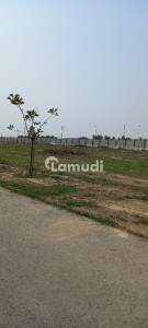 01 Kanal Plot File For Sale In Dha Phase 10 Best Option