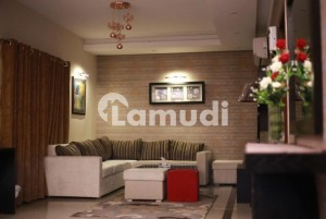 4 Bed Luxury Apartments Fully Furnish For Family Karakram Enclave In F-11