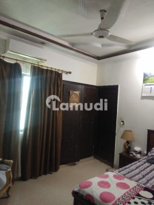 Clifton Block 5 Furnished Rooms Available For Rent Near Szabist
