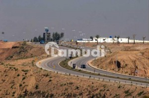 DHA valley Islamabad 5 Marla plot for sale