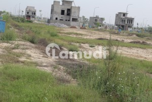 Dha Phase 9 Town 05 Marla Plot File For Sale GOOD OPTION