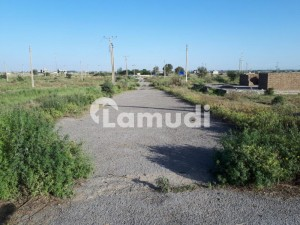 4 MARLA  Residential Plot Is Available For Sale