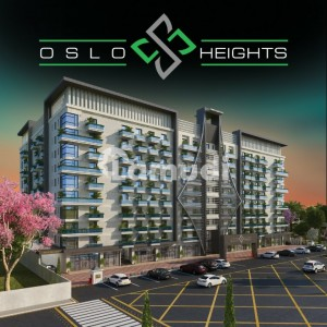 Oslo Heights Shop For Sale in Mumtaz City Islamabad