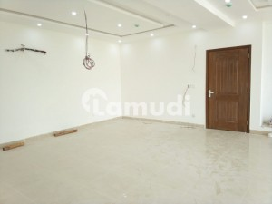 4 Marla Brand New 1st Floor Office With Elevator Available For Rent In Dha Phase 8