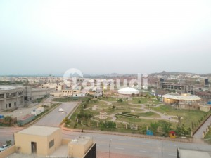 10 Marla plot for sale in sector K. Park facing.