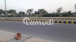 4 MARLA COMMERCIAL PLOT FRO SALE PLOT NO 245 LOCATED DHA PHASE 7 BLOCK CCA 2 LAHORE