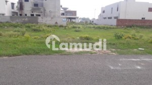 1 KANAL PLOT FOR SALE PLOT NO 234 LOCATE DDHA PHASE 7 BLOCK Z LAHORE